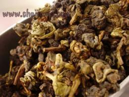 ชาอบกลิ่น ชาแอปเปิ้ล Apple Oolong 100g.