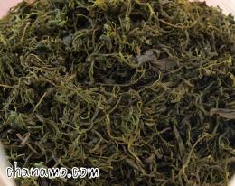 ชานำเข้า  ชาภูเขา-น้ำเขียว(มรกต) Yunnan - Emerald green