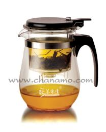 แก้วชงชา-ถ้วยน้ำชา แก้วชงชา 700 ml.