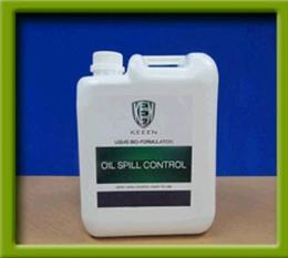 สารชีวบำบัดภัณฑ์ OIL SPILL CONTROL