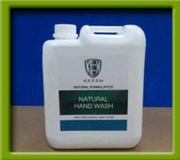 สารชีวบำบัดภัณฑ์ NATURAL HAND WASH