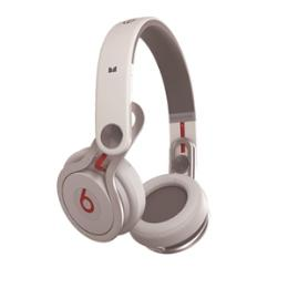 หูฟังสีขาว MH BTS MXR ON WH CT
