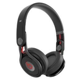 หูฟังสีดำ MH BTS MXR ON BK CT