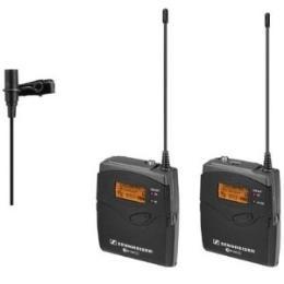 ระบบไมโครโฟนไร้สาย EW-112PG3