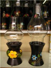 ตะเกียงแก้ว MW005
