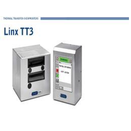 เครื่องพิมพ์เทอร์มอลพริ๊นเตอร์ รุ่น Linx TT3