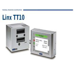 เครื่องพิมพ์เทอร์มอลพริ๊นเตอร์ รุ่น Linx TT10