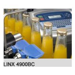 เครื่องพิมพ์อิ้งเจตท์ พริ๊นเตอร์ รุ่น LINX 4900 BC