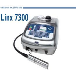 เครื่องพิมพ์อิ้งเจตท์ พริ๊นเตอร์ รุ่นLinx 7300 PTA