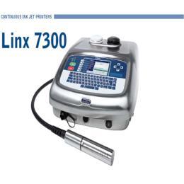 เครื่องพิมพ์อิ้งเจตท์ พริ๊นเตอร์ รุ่น Linx 7300BC