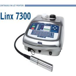 เครื่องพิมพ์อิ้งเจตท์ พริ๊นเตอร์ รุ่น Linx 7300FG
