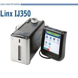 เครื่องพิมพ์ข้างกล่อง รุ่น Linx IJ350