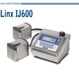 เครื่องพิมพ์ข้างกล่อง รุ่น Linx IJ600