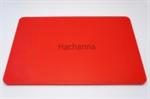 เขียง LDPE สีแดง ขนาด 58 x 37 x 2 ซม.