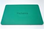 เขียง LDPE สีเขียว ขนาด 58 x 37 x 2 ซม.