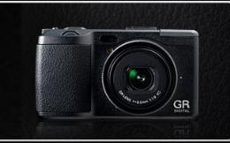 กล้องดิจิทัล ricoh รุ่น GR DIGITAL IV