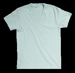 เสื้อยืดคอวี   TSV03
