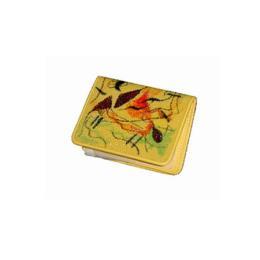 กระเป๋าเก็บบัตรเครดิต 2412-Credit card case