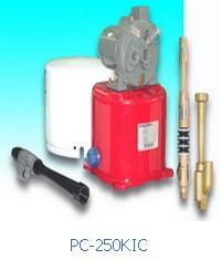 ปั๊มน้ำอัตโนมัติ PC250KIC