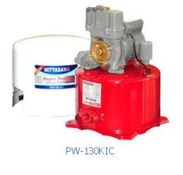ปั๊มน้ำอัตโนมัติ PW130KIC