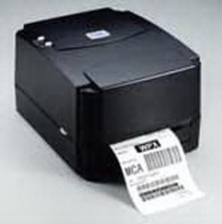 เครื่องพิมพ์บาร์โค้ด TTP-244PLUS