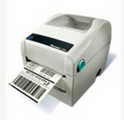 เครื่องพิมพ์บาร์โค้ด PF8t