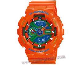 นาฬิกาข้อมือ G-Shock Standard ANA-DIGI รุ่น GA-110A-4DR