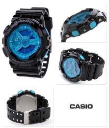 นาฬิกาข้อมื G-Shock Standard ANA-DIGIรุ่น GA-110B-1A2DR