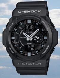 นาฬิกาข้อมือ G-Shock Standard ANA-DIGI รุ่น GA-150-1ADR