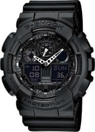 นาฬิกาข้อมือ G-Shock รุ่น GA-100-1A1VDR