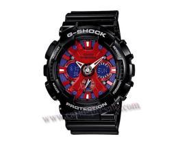 นาฬิกาข้อมือ G-Shock Standard ANA-DIGIรุ่น GA-120B-1ADR