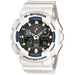 นาฬิกาข้อมือ G-Shock Standard ANA-DIGI GA-100B-7ADR