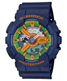 นาฬิกาข้อมือ G-Shock รุ่นGA-110FC-2A