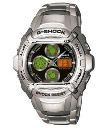 นาฬิกาข้อมือ G-Shock รุ่น G-501FD-1ADR