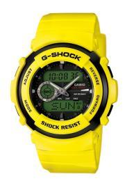 นาฬิกาข้อมือ G-Shock G-300SC-9A