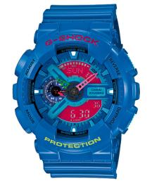 นาฬิกาข้อมือ G-Shock รุ่น GA-110HC-2ADR