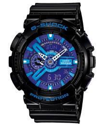 นาฬิกาข้อมือ G-Shock รุ่น GA-110HC-1ADR
