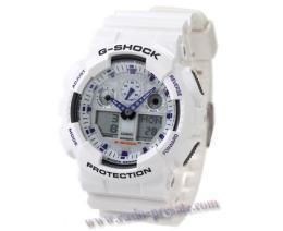 นาฬิกาข้อมือ G-Shock รุ่น GA-100A-7ADR