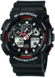 นาฬิกาข้อมือ G-Shock รุ่น GA-100-1A4DR
