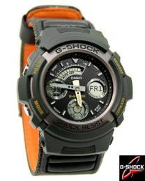 นาฬิกาข้อมือ G-Shock รุ่น AW-591MS-3ADR