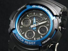 นาฬิกาข้อมือ G-Shock รุ่น AW-591-2ADR
