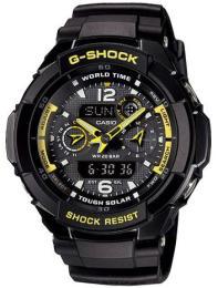 นาฬิกาข้อมือ G-Shock รุ่น G-1250B-1DR