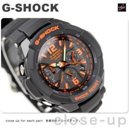 นาฬิกาข้อมือ G-Shock รุ่น G-1200B-1ADR