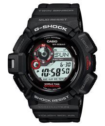 นาฬิกาข้อมือ G-Shock รุ่น G-9300-1DR