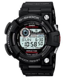 นาฬิกาข้อมือ G-Shock รุ่น GF-1000-1DR