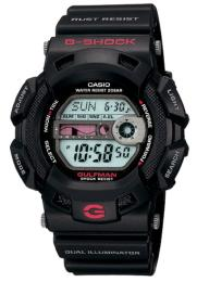 นาฬิกาข้อมือ G-Shock รุ่น G-9100-1DR