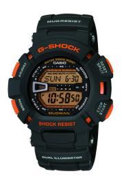 นาฬิกาข้อมือ G-Shock G-9000MX-8DR