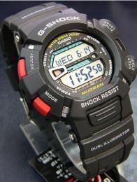 นาฬิกาข้อมือ G-Shock G-9000-1VDR