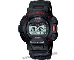 นาฬิกาข้อมือ G-Shock รุ่นใหม่ G-9010-1DR