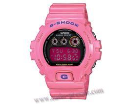 นาฬิกาข้อมือ G-Shock รุ่น DW-6900SN-4DR